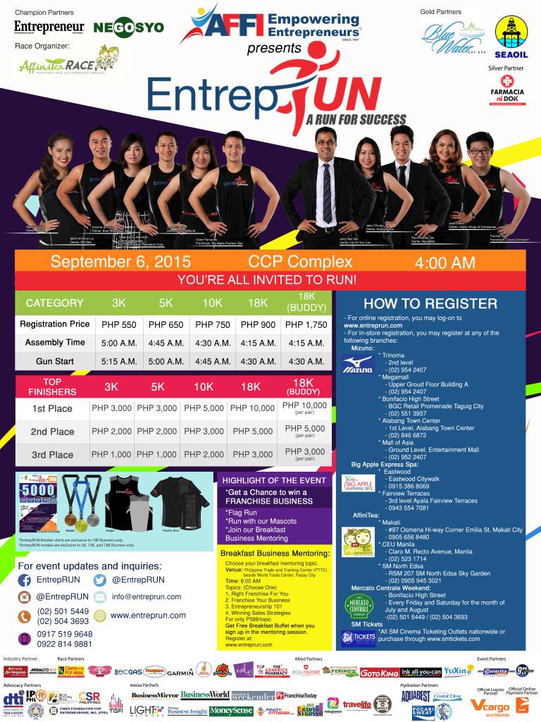 Entrep-Run-2015-Poster