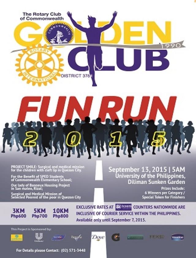 Run Club Golden-club-fun-run-2015