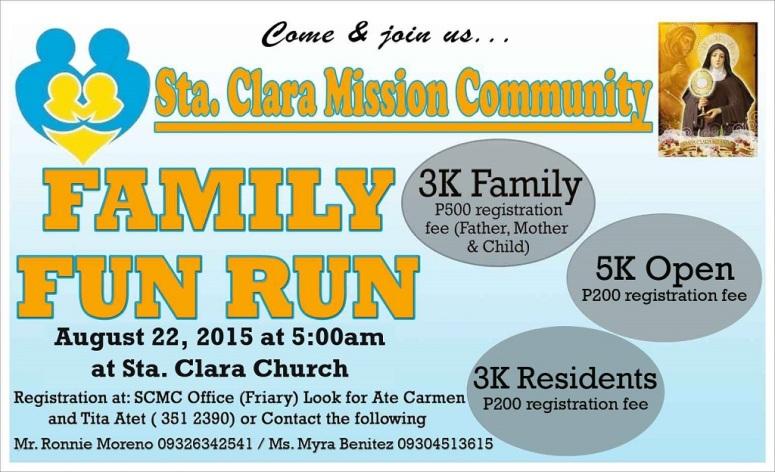 Sta-Clara-Mission-Community-Family-Fun-Run-2015-Poster