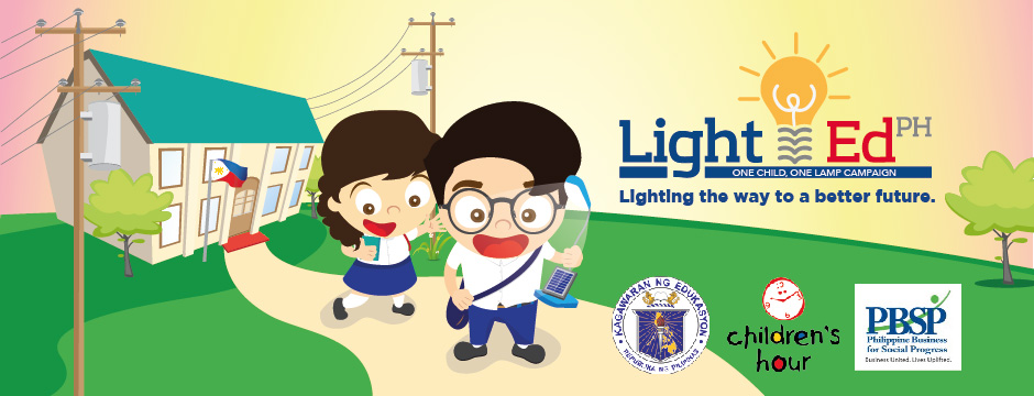 LightEd-PH-One-Child-One-Lamp-Campaign